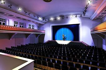 Jetzt kommt das Kulturhaus 2.0