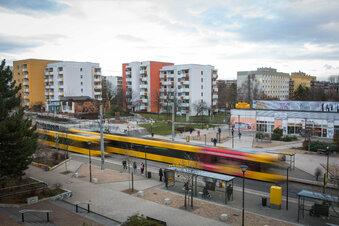 Wer lebt in Dresdens Plattenbauten?