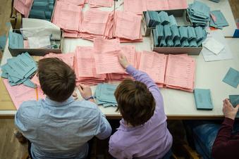 Dresden: Impftermine für Wahlhelfer