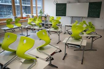Homeschooling in Dresden geht weiter