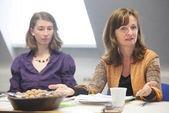 Streit um Umweltschule: Fronten extrem verhärtet