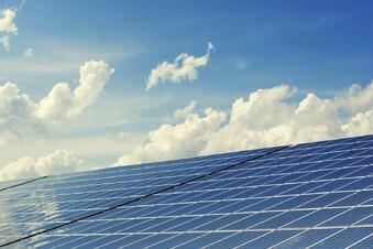 Solarenergie - eine Revolution durch neue Technologien?