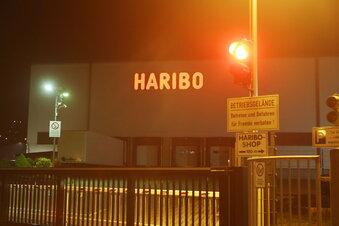 2020 keine Kündigungen im Haribo-Werk