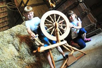 Ferienprogramm mit den Kinder-Museumsführern