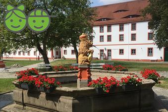 Route 5: Panschwitz-Kuckau nach St. Marienstern
