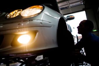 Haftbefehl wegen gefälschter TÜV-Berichte