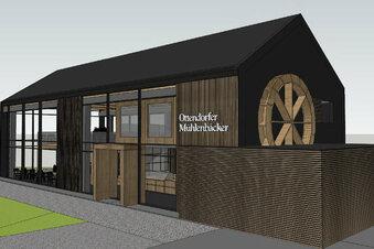 Neues Café für Ottendorf