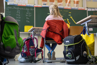 Corona: So öffnen Dresdner Grundschulen
