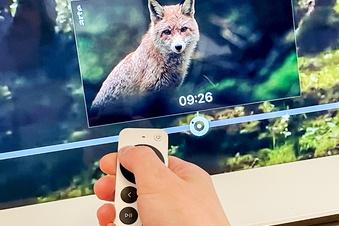 Apple TV 4K: Das kann die neue Box