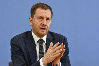 Moria: Sachsen will 75 Flüchtlinge aufnehmen