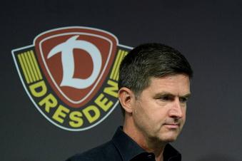 Dynamo-Sportchef Becker: Im Osten gibt es noch Fußball pur