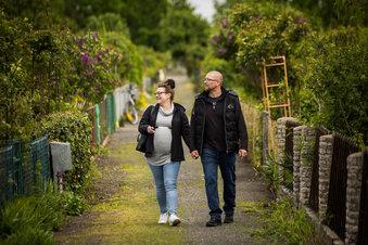 Dresdner Kleingärten begehrt wie noch nie