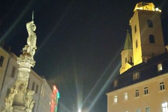 Mehr Zeit fürs Zittauer Lichterfest