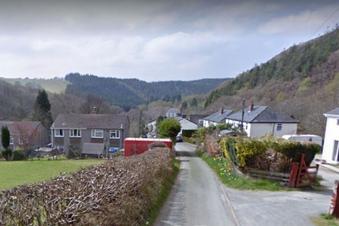 Internet-Mysterium in Wales gelöst
