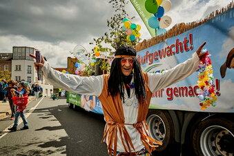 Heidenau will wieder ein Stadtfest