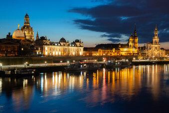 Dresden steigt auf im Städteranking