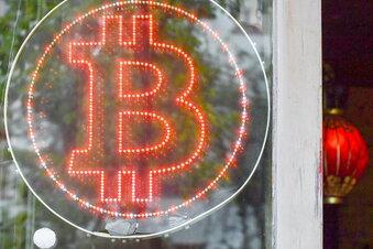 Digitalwährungen knacken Billion-Marke