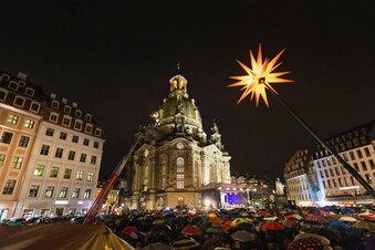 Keine Vesper vor der Dresdner Frauenkirche