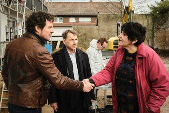 So war der Tatort: Eine schwäbische Milieustudie