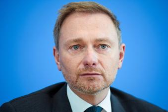 Lindner will Flüchtlinge zurückbringen