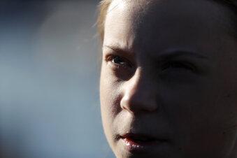 Greta Thunberg ist die Person des Jahres