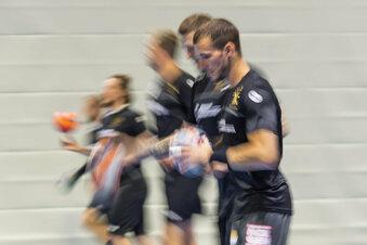 So funktioniert Handball in Corona-Zeiten