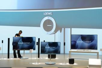 Loewe stellt Betrieb ein