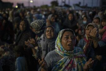 SPD macht Druck für Migrantenaufnahme