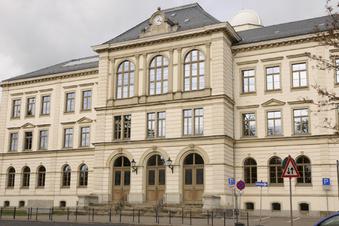 Gymnasiasten hoffen auf Preis bei Adenauer-Stiftung