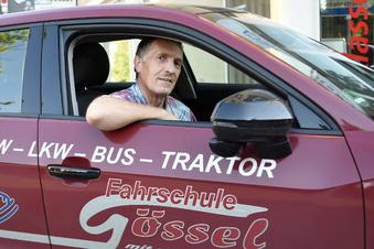 Fahrlehrern fehlen die Nachfolger