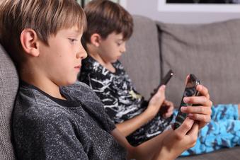 Geregelte Internetnutzung für Kinder