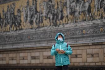 Sachsens Wirtschaft bangt vor dem Coronavirus