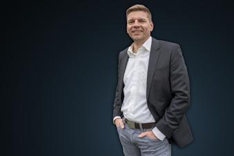 Hoffmann will Oberbürgermeister werden