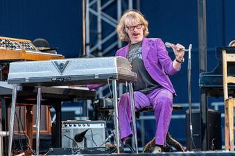 Helge Schneider sagt Konzerte ab