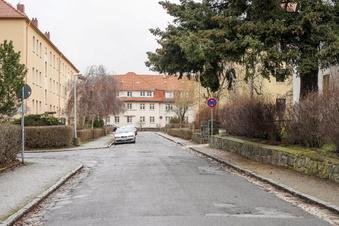 Straßenbau im Bautzener Westen startet bald