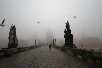 Tschechen versüßen sich den Lockdown