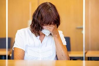 Kindesmisshandlung - Mutter verurteilt