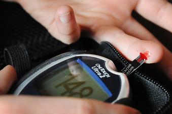 Wie erkenne ich, ob ich Diabetes habe?