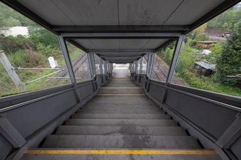 Freital: Aufzug für Haltepunkt weiter in der Warteschlange