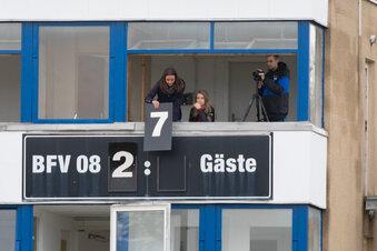 Bischofswerda darf Regionalliga spielen