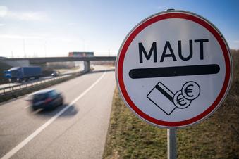 Deutsche Pkw-Maut gestoppt