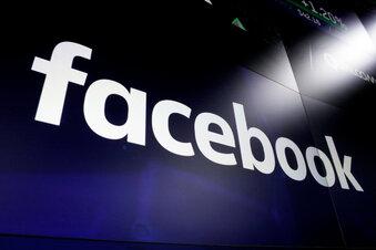 Facebook löscht Werbung Trumps