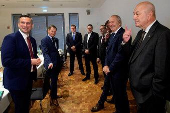 Sächsisches Konjunkturpaket kommt Ende Juni