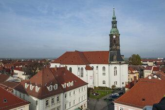 Wieder Konzerte in der Marienkirche