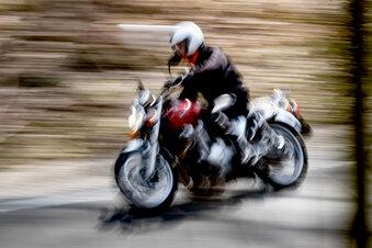 Warum Motorradfahren in Sachsen verboten bleibt