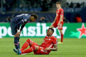 Münchner sind traurige Gewinner