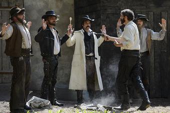 Theater sucht Cowboys und Banditen