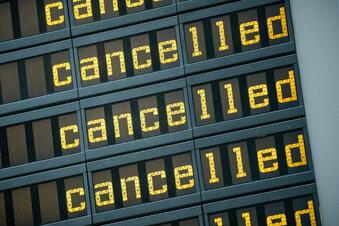 Flugticket-Erstattung: Hartnäckig bleiben