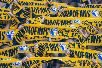 Immer besonders: Dynamos Elb-Clasico mit dem Erzfeind