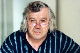 Wolfgang Hilbig, der Unerschrockene
